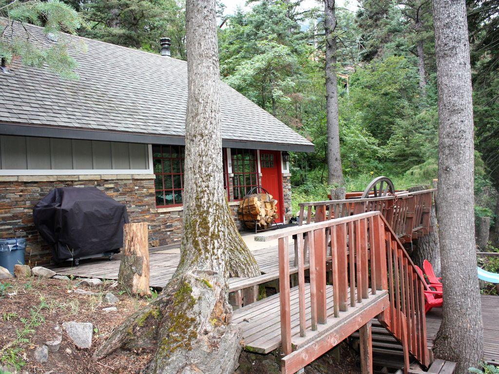 Mountain Cabins Utah Sundance cabin rentals