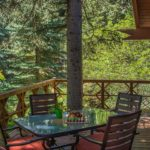 mountain lodging Sundance with Mountain Cabins Utah Tree House on The Stream