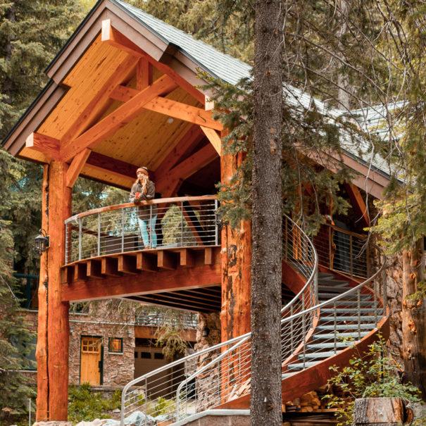 Mountain Cabins Utah Vacation Rentals Sundance Ut Eagle Point Ski