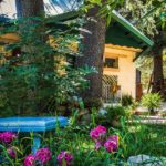 Cottage on The Stream in Sundance, UT by Mountain Cabins Utah nightly vacation rentals