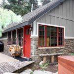 Modernized Sundance cabin for nightly rental mountain vacations