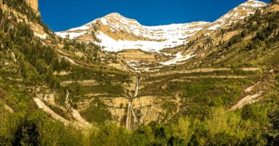Why Stewart Falls Hike is local favorite for Provo Canyon's North Fork Canyon visiters