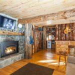 Treehouse cabin for vacation rental near sundance mountain resort