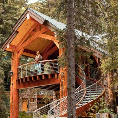 Mountain Cabins Utah vacation rentals - Sundance, UT & Eagle Point Ski