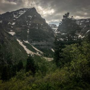 Mount Timpanogos Wilderness Area