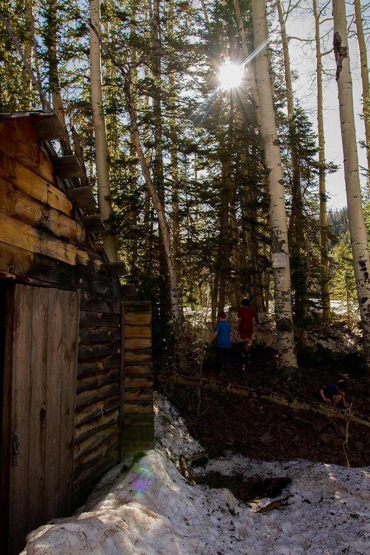 Eagle Point Ski Resort Condos in Beaver, Utah by Mountain Cabins Utah