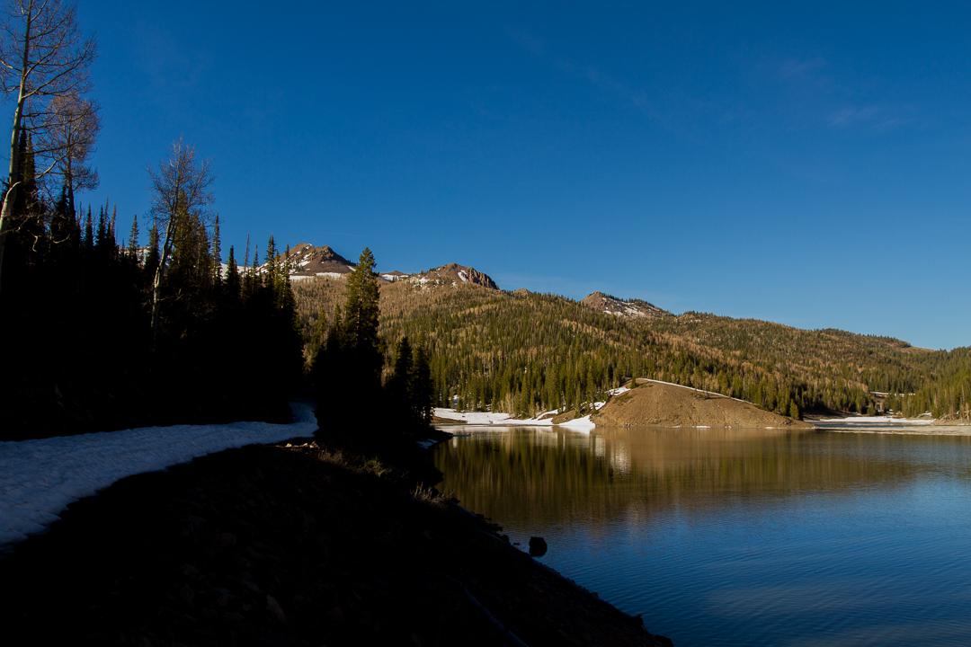 Eagle Point Ski Resort surrounding area