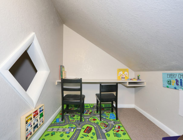 Kids Cubby - Luxury Mountain Condos in Eagle Point Ski Resort - Beaver, Utah