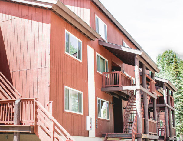 Luxury Mountain Cabins in Sundance, and Eagle Point, Utah