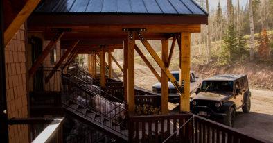 affordable eagle point ski resort lodging just outside of beaver utah